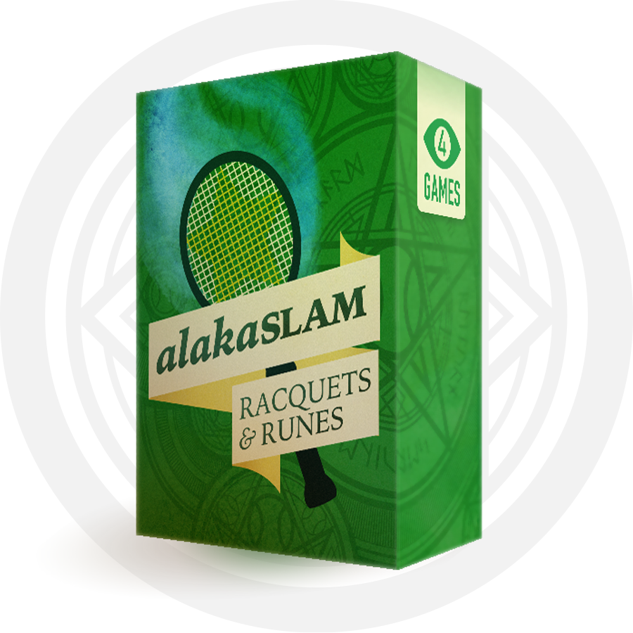 Example of AlakaSLAM Box